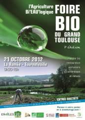 Affiche 2012 - 7° édition